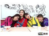 テレ朝動画「ももクロChan〜Momoiro Clover Z Channel〜 #495(2020/03/31放送DX)」