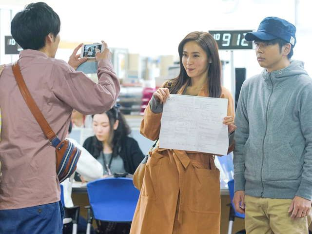 テレビ東京オンデマンド「レンタルなんもしない人 #4」