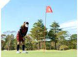 白金台女子ゴルフ部 第8話 準決勝第2試合〜前半戦〜