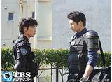 TBSオンデマンド「S-最後の警官- #1」