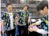 テレビ東京オンデマンド「藤原竜也の三回道 #2」