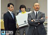 TBSオンデマンド「確証〜警視庁捜査3課 #2」