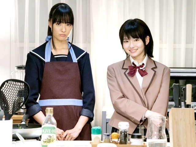 テレビ東京オンデマンド「新米姉妹のふたりごはん #1」