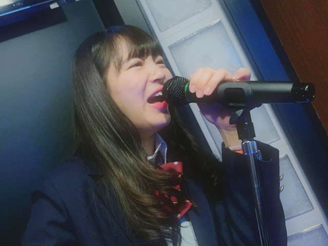 神ちゅーんず 〜鳴らせ!DTM女子〜 #3」