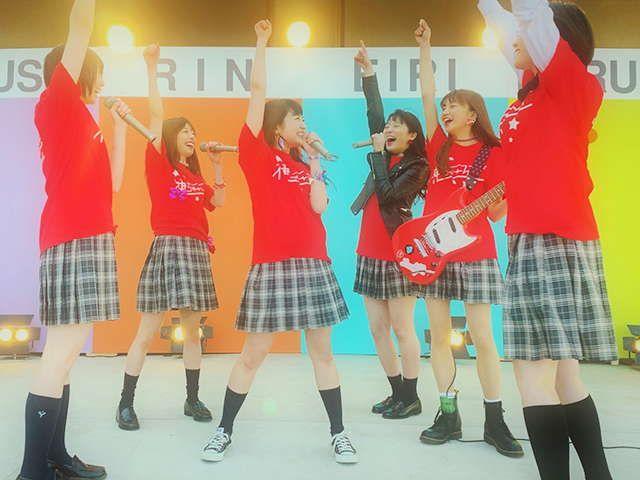 神ちゅーんず 〜鳴らせ!DTM女子〜 #10」