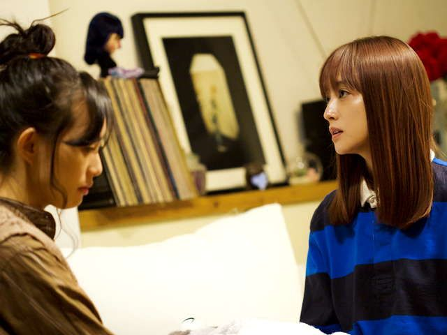 テレビ東京オンデマンド「捨ててよ、安達さん。 #2」