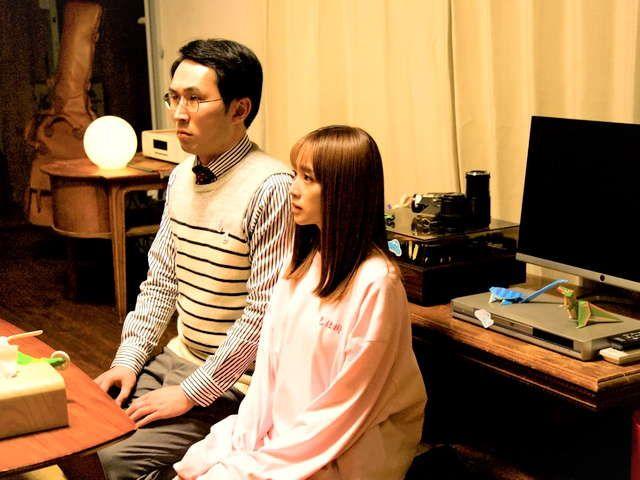 テレビ東京オンデマンド「捨ててよ、安達さん。 #10」
