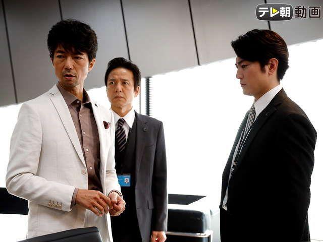 テレ朝動画「BG 〜身辺警護人〜(2020) #6」