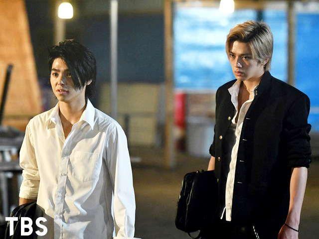 TBSオンデマンド「仰げば尊し  #3」