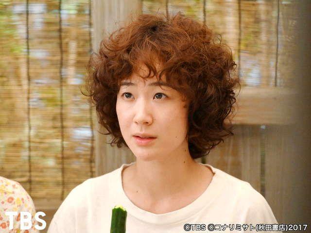 TBSオンデマンド「凪のお暇  #8」
