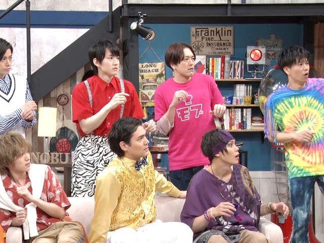 テレビ東京オンデマンド「テレビ演劇 サクセス荘2 第2回」