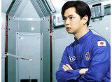 テレビ東京オンデマンド「40万キロかなたの恋 第2話」