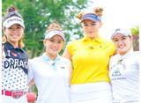 白金台女子ゴルフ部 東西対抗戦 第7話
