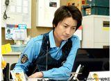 カンテレドーガ「青のSP—学校内警察・嶋田隆平— #4」