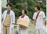 テレ朝動画「にじいろカルテ 第4話」