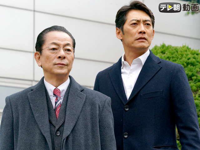テレ朝動画 相棒 season19 第17話「右京の眼鏡」