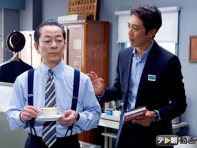 テレ朝動画 相棒 season19 第18話「選ばれし者」