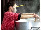 カンテレドーガ「セブンルール #192 京都祇園で女性を虜にする鶏白湯ラーメン!ピンチでも攻める理由」