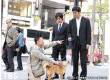 TBSオンデマンド「新参者 第四章 時計屋の犬」