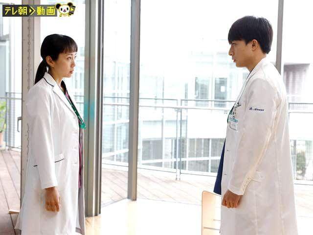 テレ朝動画「泣くな研修医 episode3 患者の心見えていますか?」