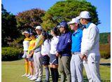 白金台女子ゴルフ部 男子プロへの挑戦状 第6話