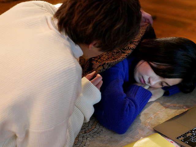テレビ東京オンデマンド「私の夫は冷凍庫に眠っている 第五話「禁忌」」