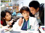 テレ朝動画「泣くな研修医 episode6 医師の日常って何ですか?」