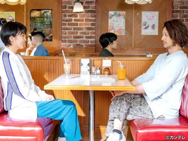 カンテレドーガ「大豆田とわ子と三人の元夫 #8 ファミレスの密会〜仕事、恋、揺れる感情」