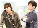 MIU404【TBSオンデマンド】#10 Not found