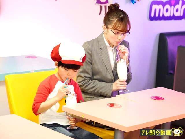 テレ朝動画「コタローは1人暮らし 第7話」
