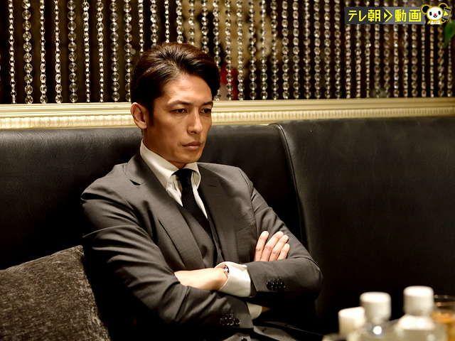 テレ朝動画「桜の塔 第8話」