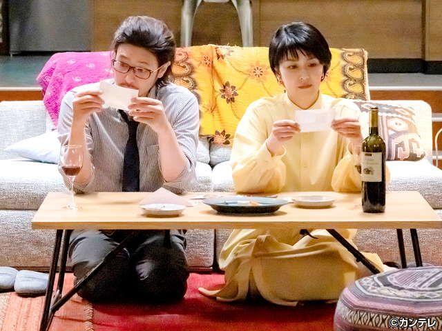 カンテレドーガ「大豆田とわ子と三人の元夫 #9 遂にクライマックス!最後の決断・幸せの行方」