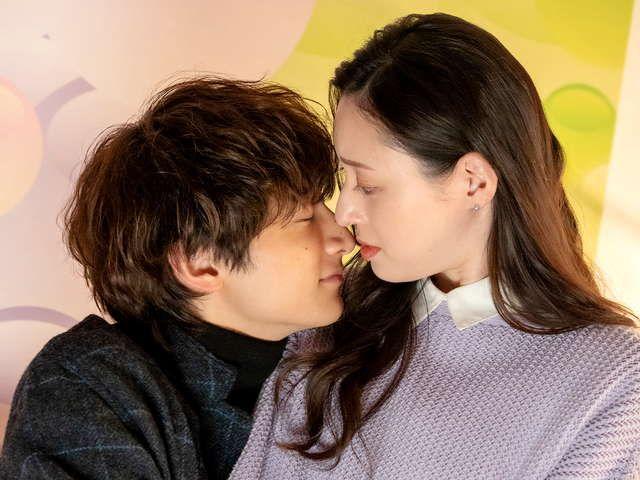 テレビ東京オンデマンド「ラブコメの掟〜こじらせ女子と年下男子〜 第9話」