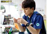 テレ朝動画「泣くな研修医 episode8 自分らしさってなんですか?」