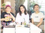 カンテレドーガ「グータンヌーボ2 #122 バービー×小島瑠璃子×長谷川京子」