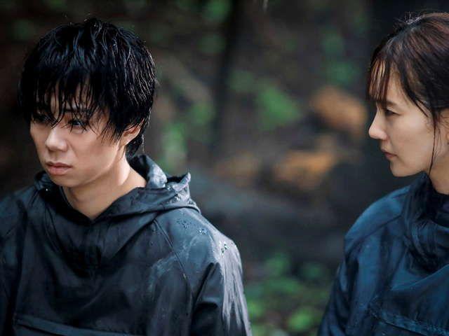 テレビ東京オンデマンド「ただ離婚してないだけ 第9話 死体の行方」