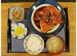 テレビ東京オンデマンド 孤独のグルメ 第02話 神奈川県中郡二宮の金目鯛の煮付けと五郎オリジナルパフェ