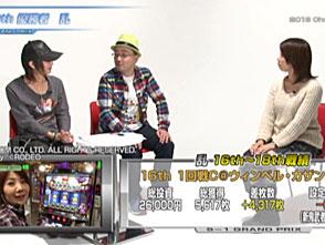 S-1 GRAND PRIX #269 特別編 2013年チャンピオンズトーク