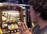 走れ!パチスロリーグ #13 木村魚拓 vs 松本バッチ(前半戦)