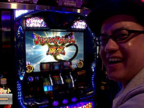 百戦錬磨 PACHISLOT BATTLE COLLECTION #3「第12回バトルカップトーナメント」大和 vs ラッシー
