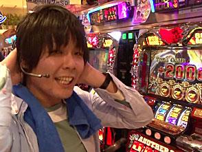 KING OF PACHI-SLOT #34 オノル vs 真田シュン(後半戦)