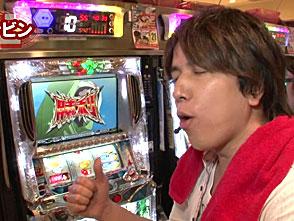 KING OF PACHI-SLOT #35 レビン vs ガッツ(前半戦)