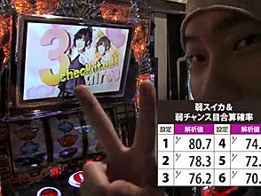 パチスロ必勝ガイド・セレクション Vol.7 #5 ぱちスロAKB48 ホール実戦で勝つ! 前編