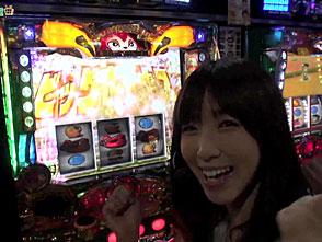 打チくる!? #74【銀田まい前編】 パチスロ 緑ドンVIVA2
