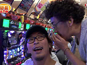 スロもんTAG #59 木村魚拓&黒沢咲 vs 塾長&ルーキー酒井 3