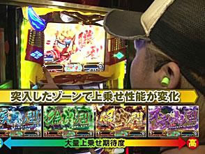 旬速ホール実戦! #21 真モグモグ風林火山 弐の陣