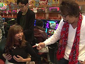スロもんTAG #90 中武一日二膳&塾長 vs 水瀬美香&河原みのり 2