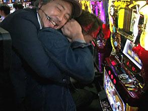 サラもり刑事〜パチスロ捜査班〜 #49