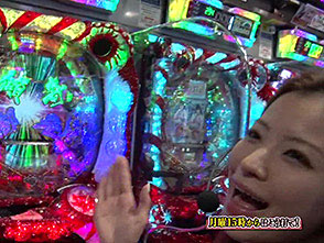ジャンボ☆パチンコ オリ法TV〜この時間からはこう打て!!〜 #5 松本樹 vs ひかり(前半戦)