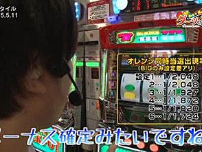 まりも☆舞のダーツの旅 in GIZNA S-style #39/#40